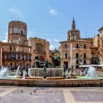 Valencia with kids, Spain