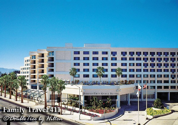 Hilton DoubleTree Suites at Santa Monica