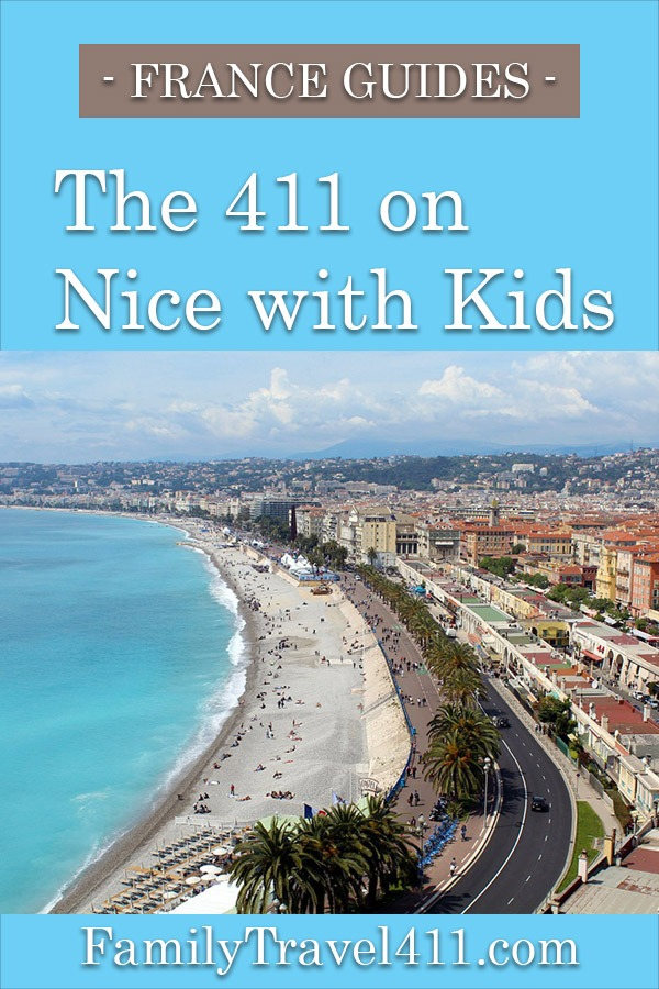 The 411 on Nice with Kids