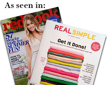Family Travel 411 has been seen in these magazines