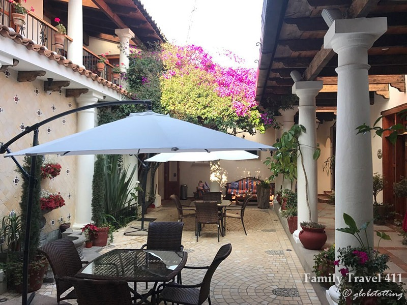 option for families visiting San Cristobal de Las Casas with kids