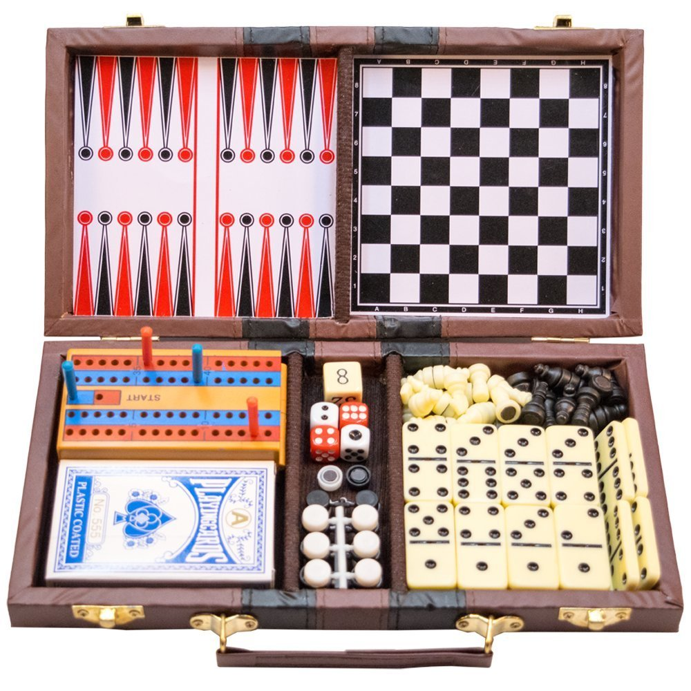 travel toy travel game set
