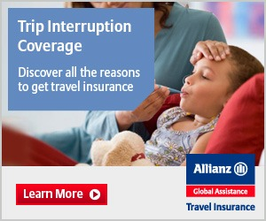 travel insurance with kids free