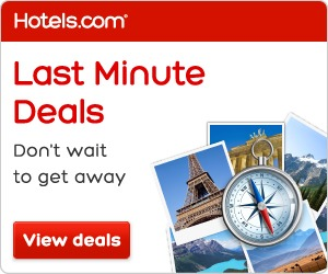 hotels last minute deals