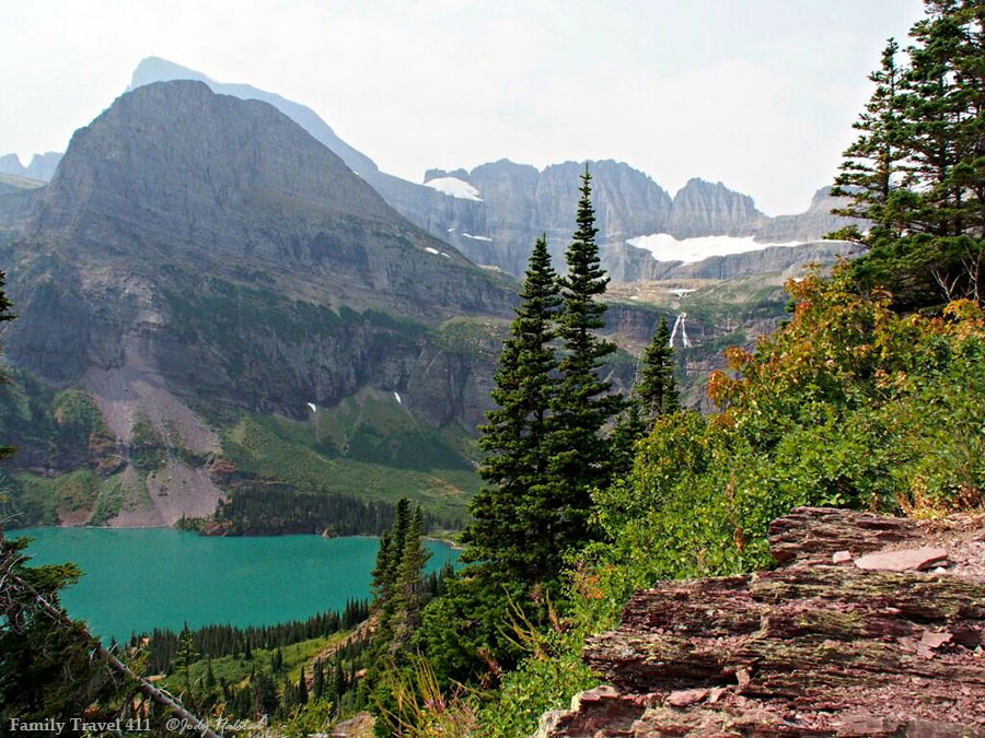 Glacier National Park with Kids – Montana Family Vacation Guide
