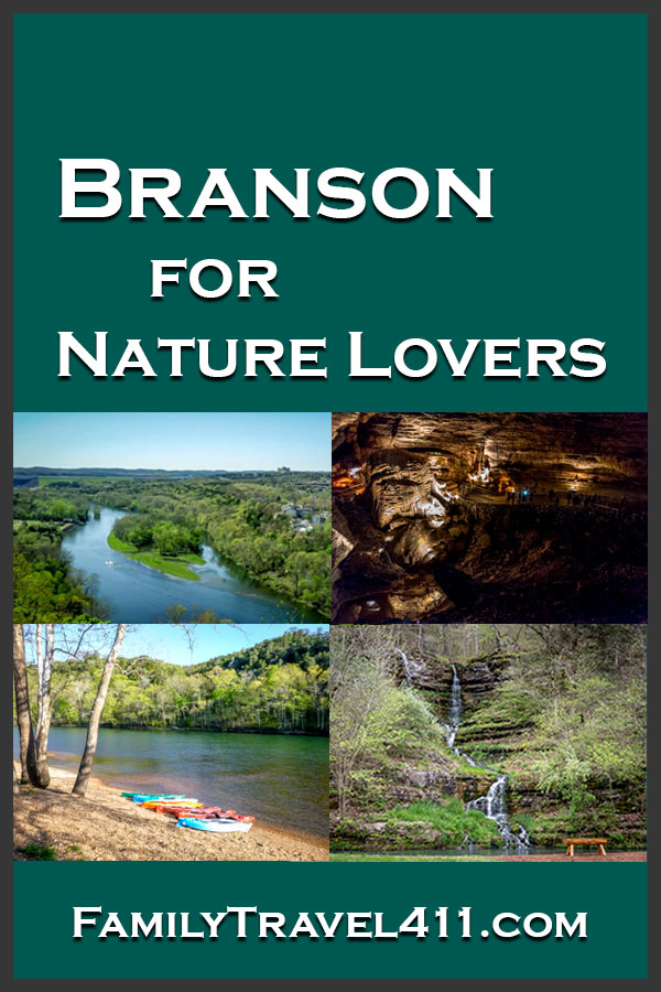 Branson Nature Lovers